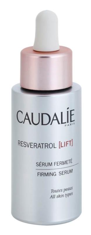 Caudalie Resveratrol [Lift] Lifting and Firming Serum